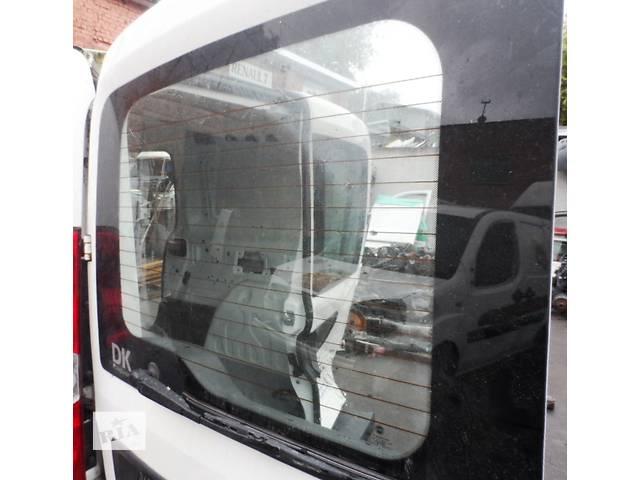 продам Стекло двери Фіат Фиат Добло Новый кузов 263 Fiat Doblo Nuovo 263 2009-2014 бу в Ровно