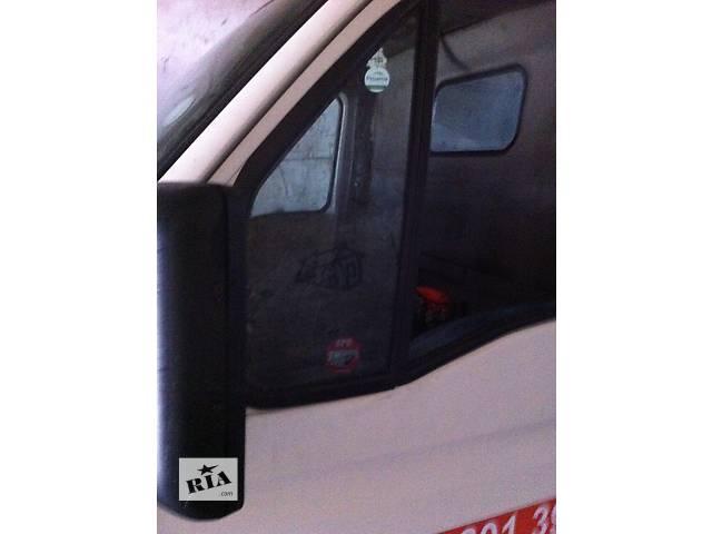 Стекло двери (форточка) для грузовика Iveco Daily- объявление о продаже  в Луцке