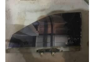 б/у Стекла двери Hyundai Accent