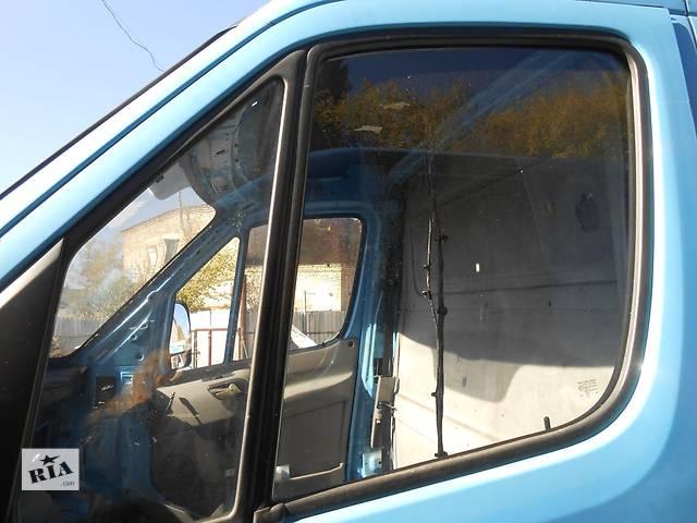 Стекло двери передней, боковой 2.2 2.7 Cdi OM 611 612 Mercedes Sprinter 903, 901 (96-06гг) 208 - 616- объявление о продаже  в Ровно