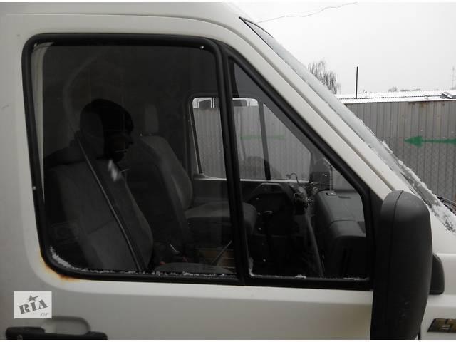 Стекло двери передней правое левое, скло дверей Volkswagen LT Фольксваген ЛТ 1996-2006- объявление о продаже  в Ровно