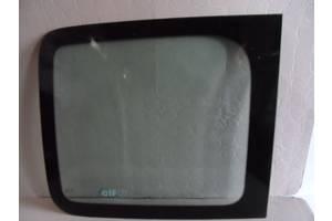 стекло боковое renault mascott