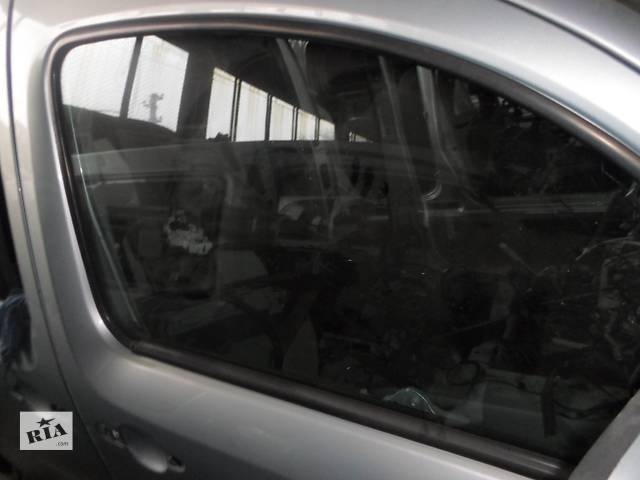 Стекло двери Рено Кенго Канго Кангу Кенгу Renault Kangoo 1,5 dci 2008-2012- объявление о продаже  в Ровно