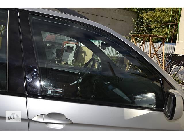 бу  Стекло двери Стекло двери(любое) BMW X5 БМВ Х5 Е53. в Ровно