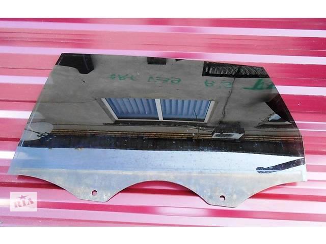 Стекло двери стекло задне Audi Q7 Ауди Кю7- объявление о продаже  в Ровно