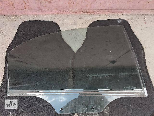 Стекло двери заднее правое хэтчбека Chevrolet Lacetti- объявление о продаже  в Тернополе