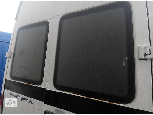 Стекло двери задней, передней, боковой Mercedes Sprinter Мерседес Спринта 903- объявление о продаже  в Ровно