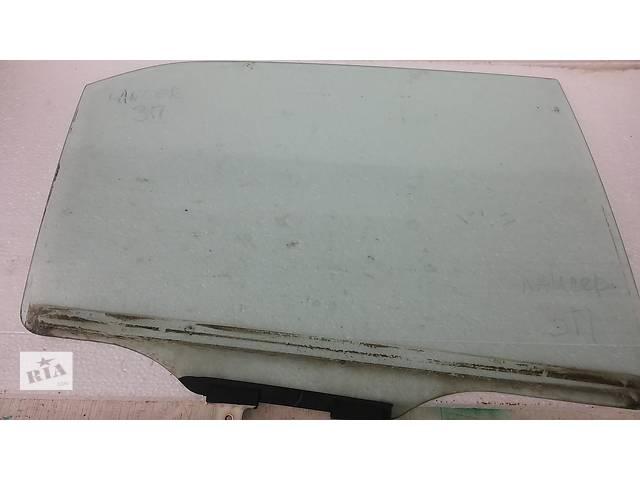 бу Стекло двери задние для легкового авто Mitsubishi Lancer 9 в Тернополе