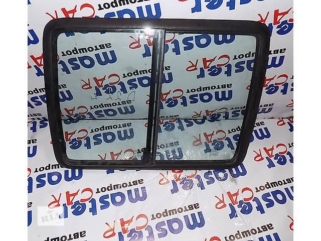 купить бу Стекло форточка Фиат Фіат Добло Fiat Doblо 1.9 JTD 2000-2009 в Ровно