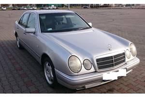 б/у Стекла лобовые/ветровые Mercedes E-Class