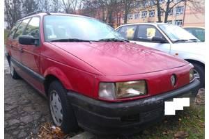 б/у Стекло лобовое/ветровое Volkswagen B3