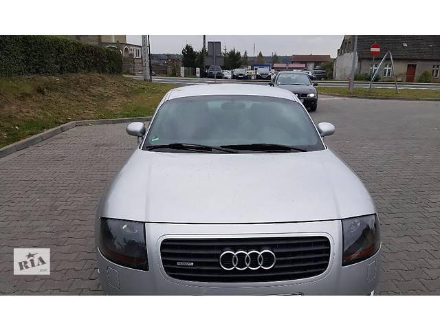 Стекло лобовое/ветровое для Audi TT 2000- объявление о продаже  в Львове
