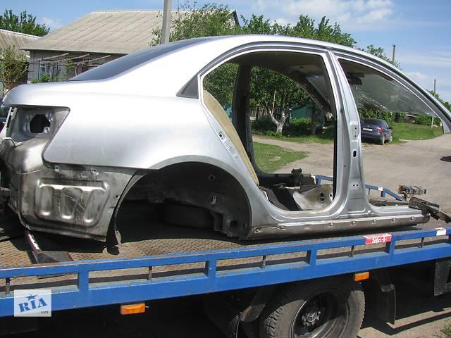 продам  Стекло лобовое/ветровое для легкового авто Hyundai Sonata бу в Днепре (Днепропетровск)