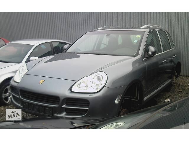 купить бу  Стекло лобовое/ветровое для легкового авто Porsche Cayenne в Ужгороде