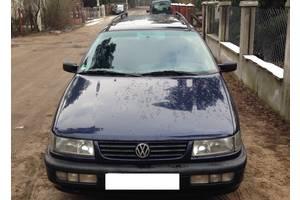б/у Стекло лобовое/ветровое Volkswagen B4