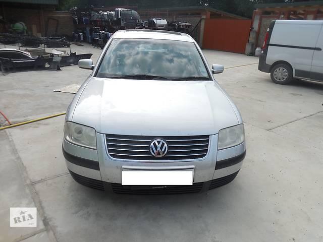 купить бу Стекло лобовое/ветровое для Volkswagen Passat B5+, 2001 в Львове