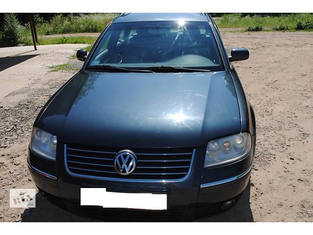бу Стекло лобовое/ветровое для Volkswagen Passat B5 2001 в Львове