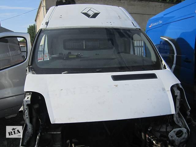 Стекло лобовое/ветровое на Рено Трафик Renault Trafic Опель Виваро- объявление о продаже  в Ровно