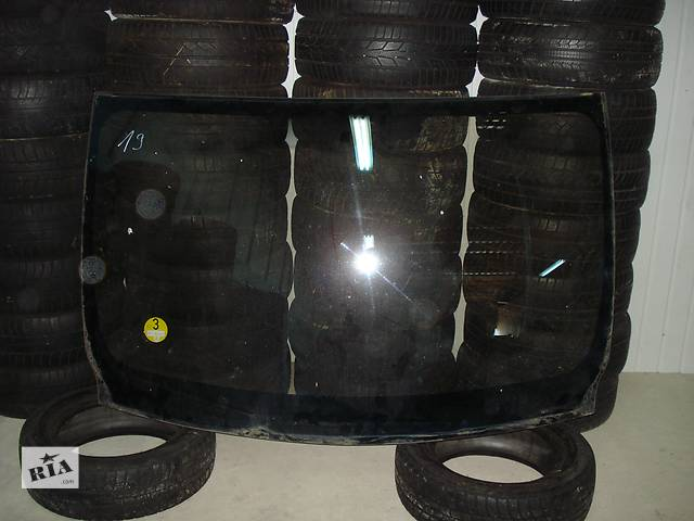 купить бу Стекло лобовое/ветровое Опель Виваро Лобове Скло На Виваро 1.9dci 2.0dci 2.5dci для Opel Vivaro в Бориславе