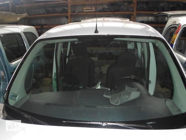 Стекло лобовое/ветровое Рено Кенго, Канго, Кенгу, Renault Kangoo 2008г-2012г- объявление о продаже  в Ровно