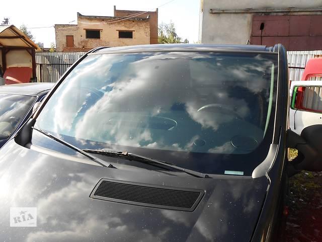 бу Стекло лобовое/ветровое, скло лобове Nissan Primastar Ниссан Примастар Opel Vivaro Опель Виваро Renault в Ровно