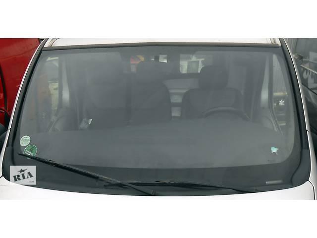 Стекло лобовое/ ветровое, скло лобове Renault Trafic 1.9, 2.0, 2.5 Рено Трафик (Vivaro, Виваро) 2001-2009гг- объявление о продаже  в Ровно