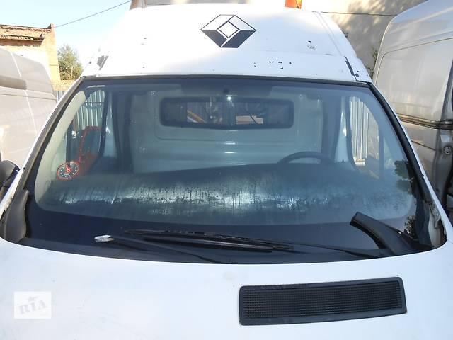 бу Стекло лобовое/ветровое, скло лобове Renault Trafic Рено Трафик Opel Vivaro Опель Виваро Nissan Primastar в Ровно