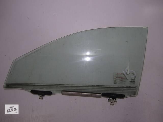 Стекло передней левой двери для Toyota Corolla E12 - объявление о продаже  в Ковеле