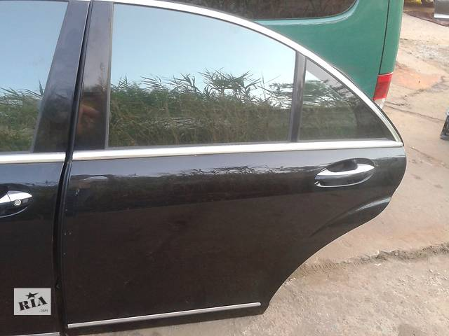 Стекло подъемник уплотнитель дверь Мерседес W221 S-Class- объявление о продаже  в Запорожье