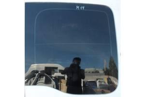 б/у Стекла в кузов Renault Master груз.