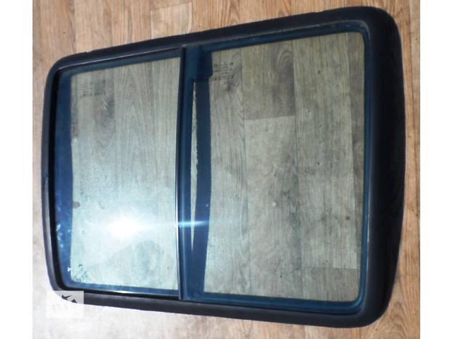 Стекло сдвижной двери на Fiat Doblo/Фиат Добло/Фиат Добло 2000-2009- объявление о продаже  в Ровно