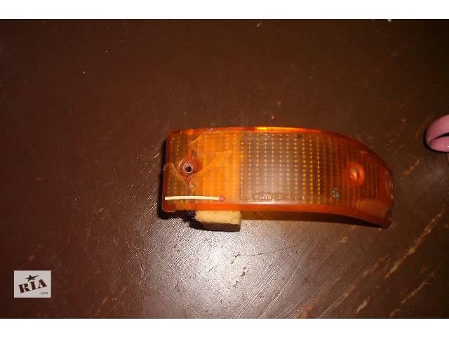 купить бу Стекло указателя поворота поворота для  Исузу миди Isuzu Midi в Ярмолинцах