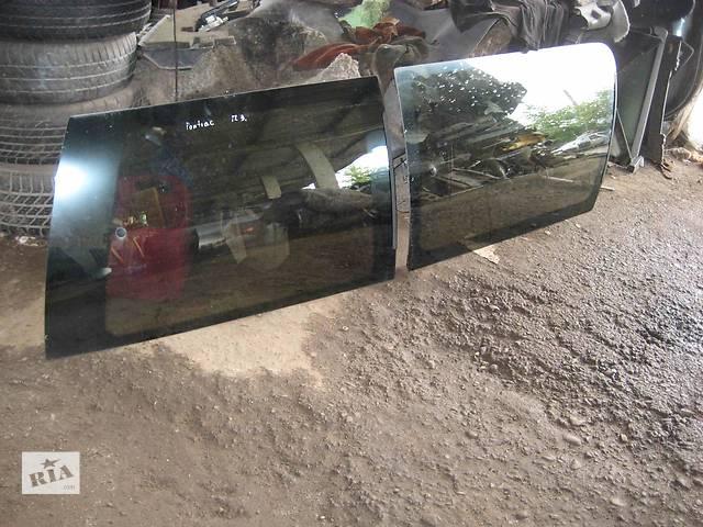 продам  Стекло в кузов для легкового авто Pontiac Trans Sport бу в Львове