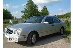 б/у Стекла в кузов Mercedes 210