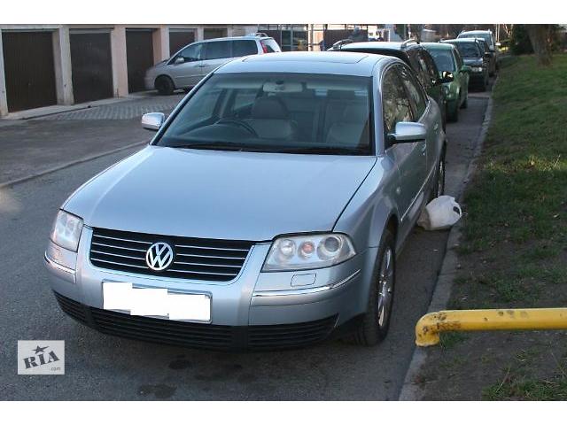 Стекло двери для седана Volkswagen B5 2001- объявление о продаже  в Львове