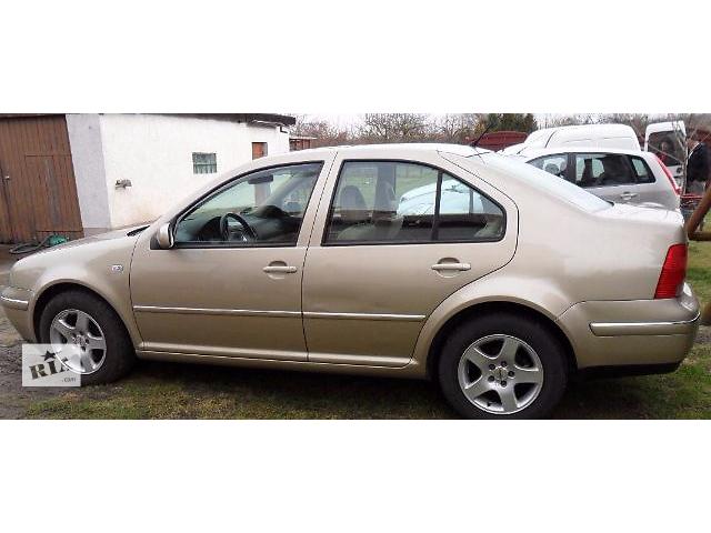 бу Стекло двери для седана Volkswagen Bora 2001 в Львове