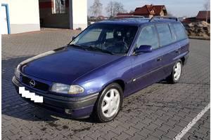 б/у Стекло в кузов Opel Astra F