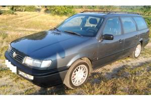 б/у Стекло в кузов Volkswagen Passat B4