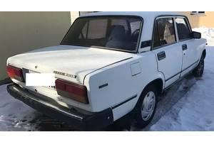 б/у Стекло в кузов ВАЗ 2107