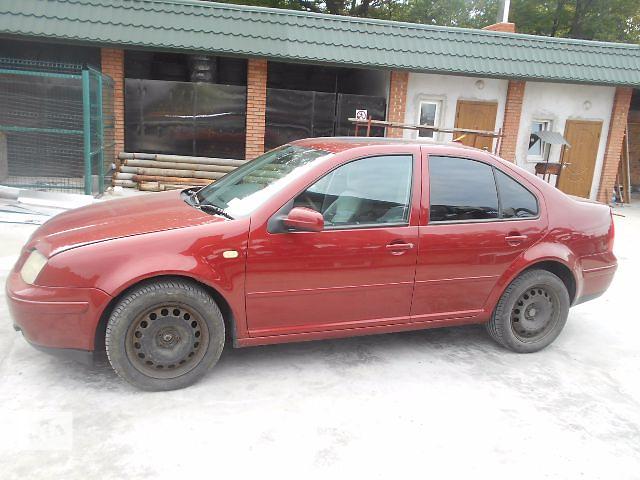 бу Стекло двери для седана Volkswagen Bora 1999 в Львове