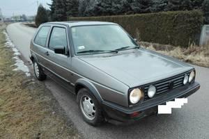 б/у Стекла в кузов Volkswagen Golf II