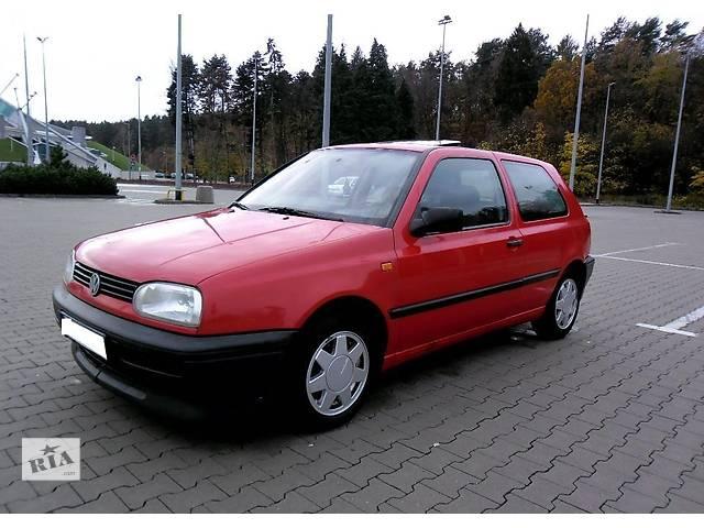 продам Стекло в кузов для Volkswagen Golf III 1996 бу в Львове