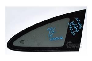 б/у Стекла в кузов Honda CR-V