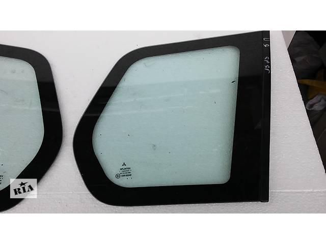 Стекло в кузов правое для легкового авто Mitsubishi Space Star- объявление о продаже  в Тернополе