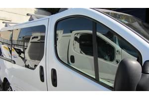 б/у Стекла в кузов Opel Vivaro груз.