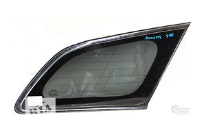 б/у Стекло в кузов Toyota Avensis