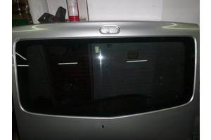 б/у Стекло в кузов Opel Vivaro груз.
