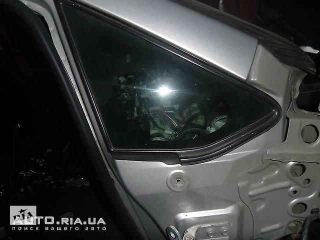 Стекло заднее и молдинги для Toyota Auris- объявление о продаже  в Коломые