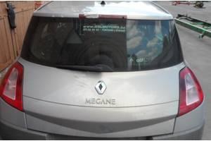 б/у Стекла двери Renault Megane II