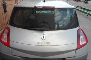 б/у Стекло двери Renault Megane II